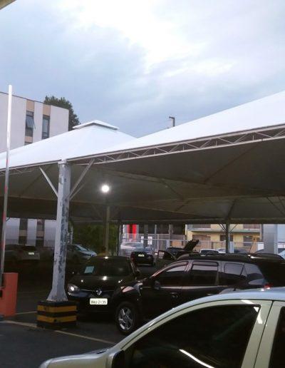 Globo Renault Curitiba