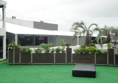 Terraza Stage Music Park